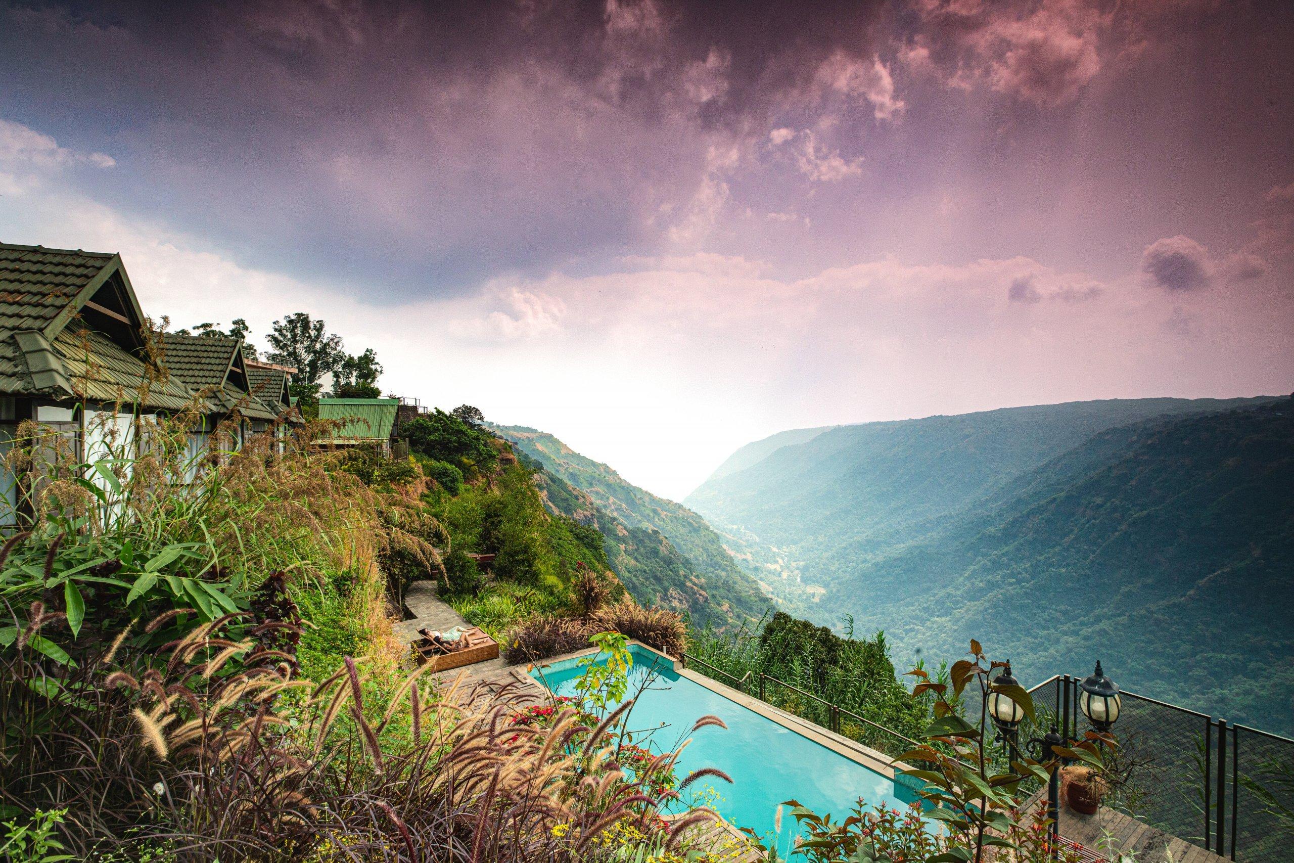 Shambhalah Resort Mahabaleshwar