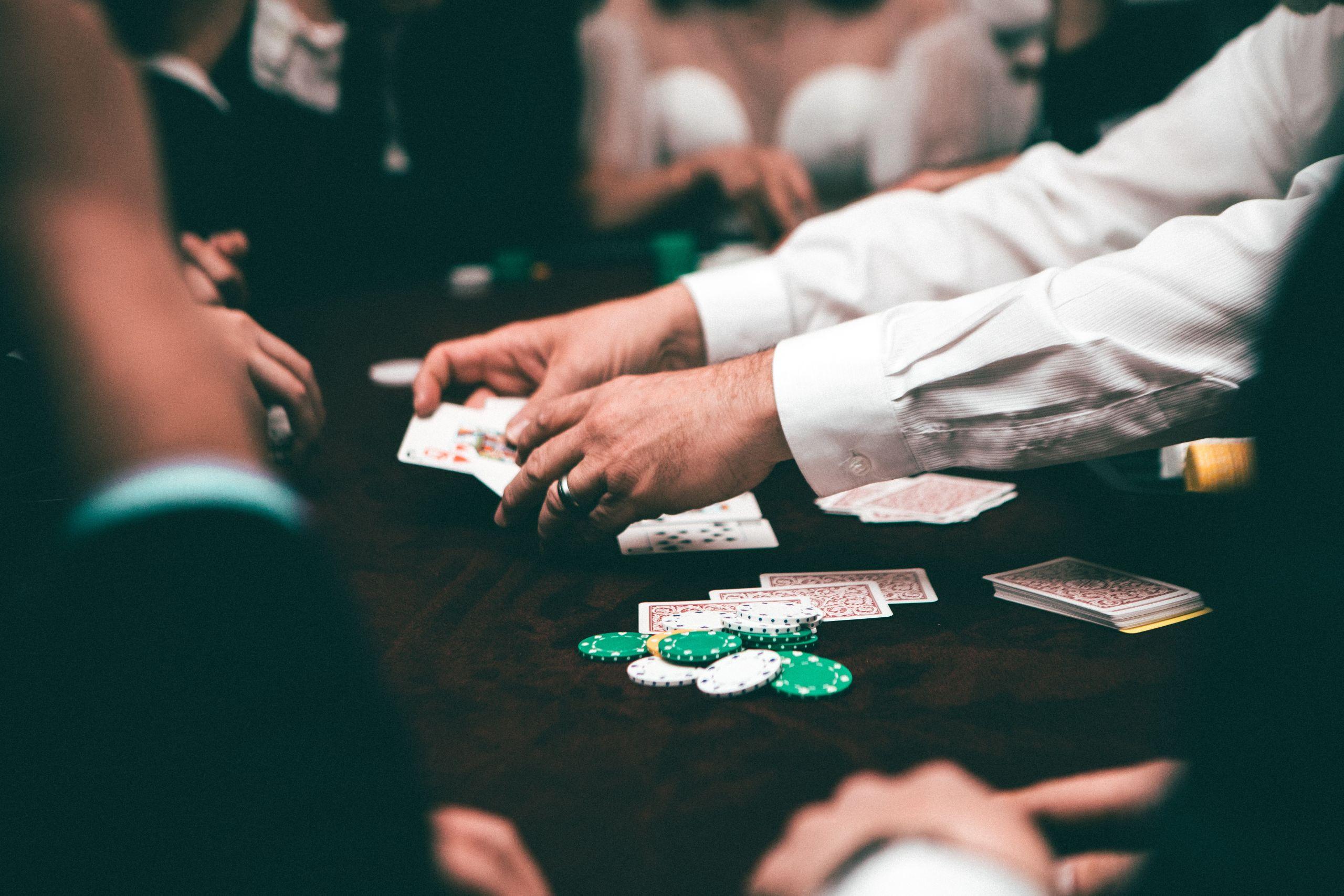 Casinos in India