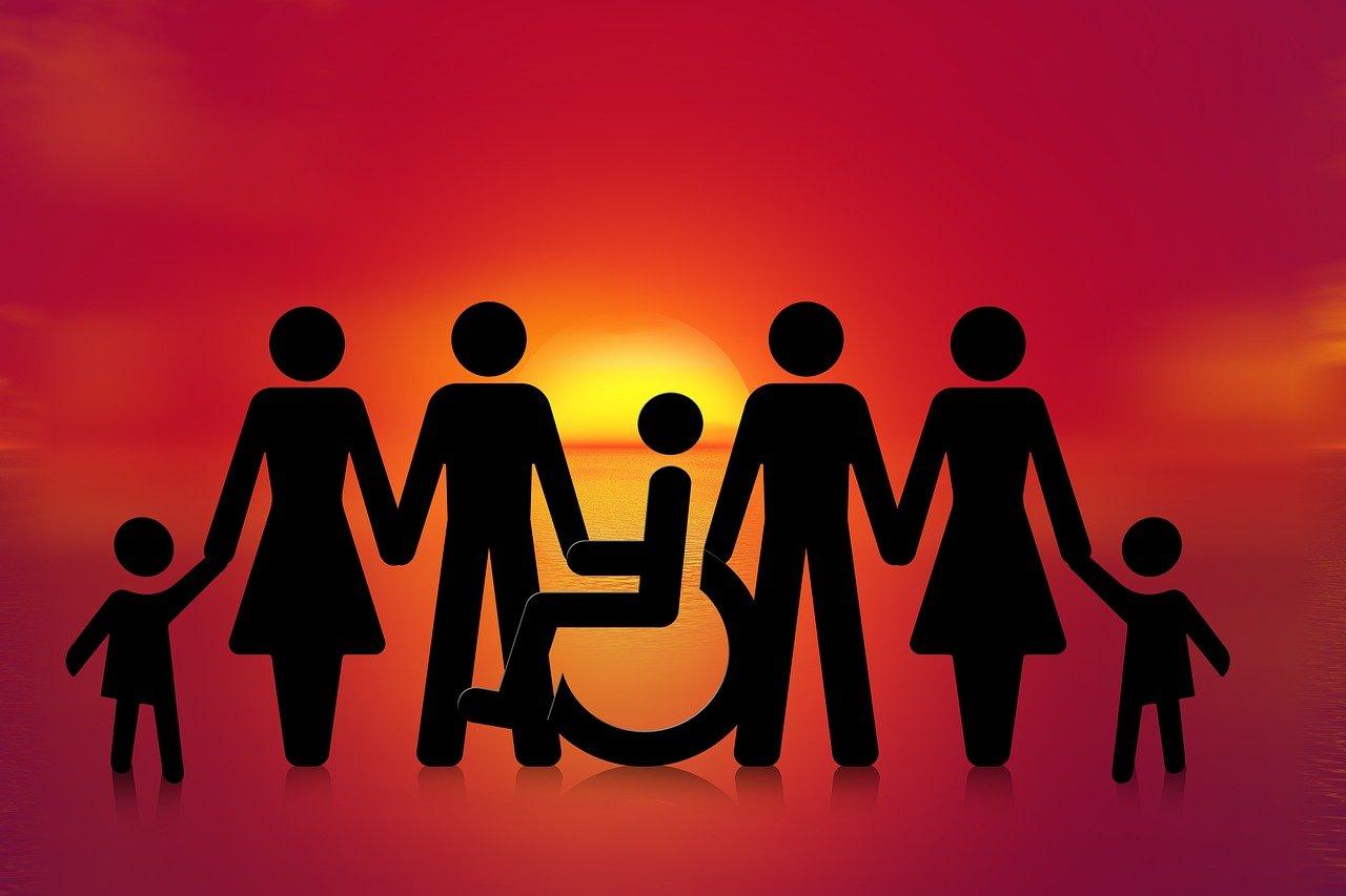 Wheelchair travel inclusion