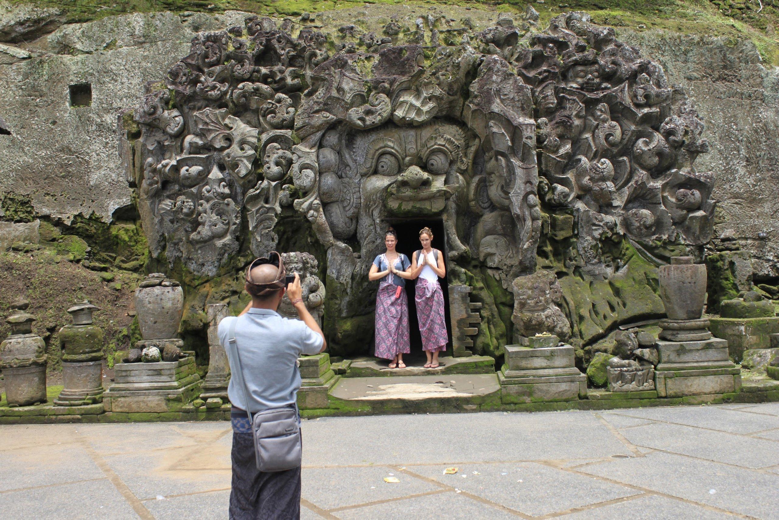 Bali Travel Experience