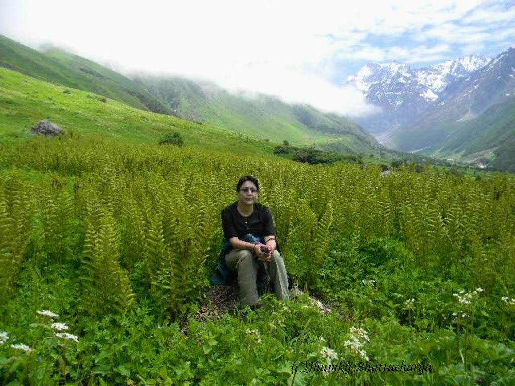 Jhumka Bandyopadhyay Travelescape