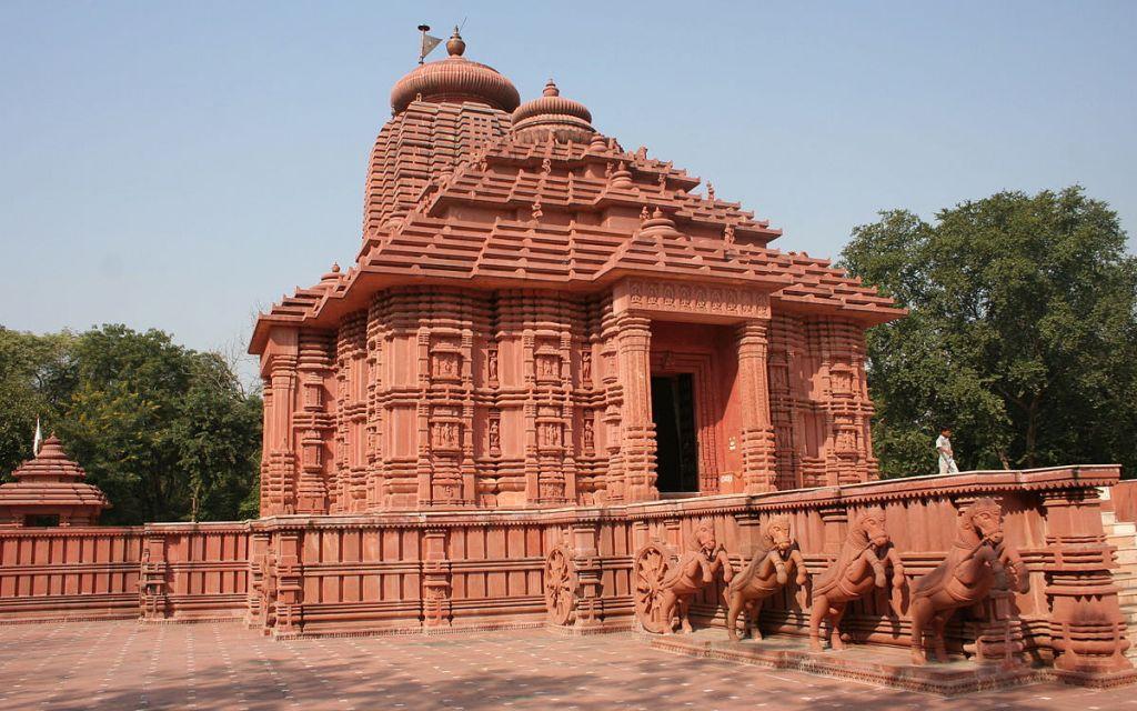 Gwalior Sun temple