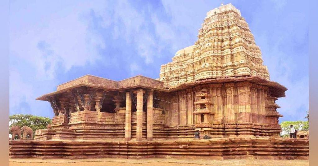 Ramappa Temple Travelescape
