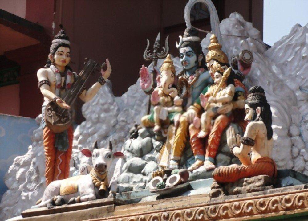 Idagunji Ganesha Temple