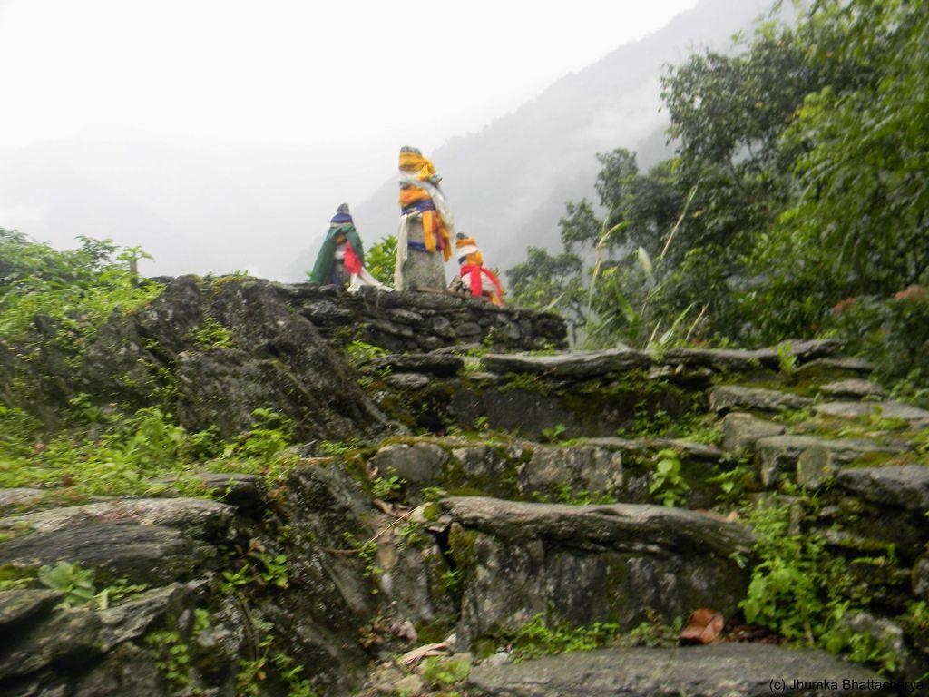 Sikkim Local Deity