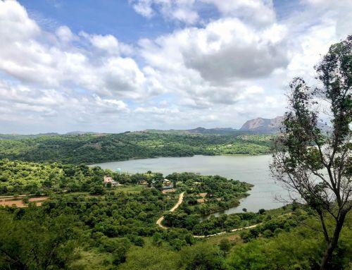 Manchanabele Dam From Bangalore | A 2021 Travel Guide