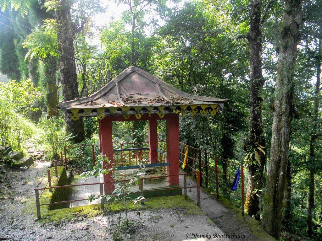 Mangan Sikkim