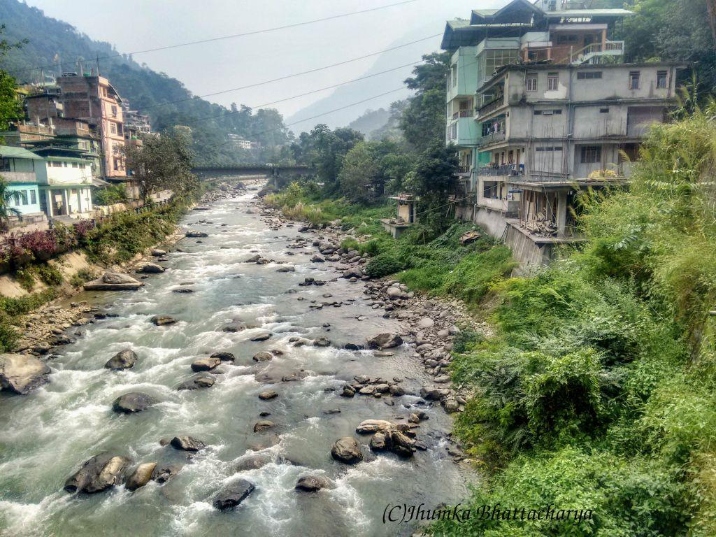 Singtum Sikkim