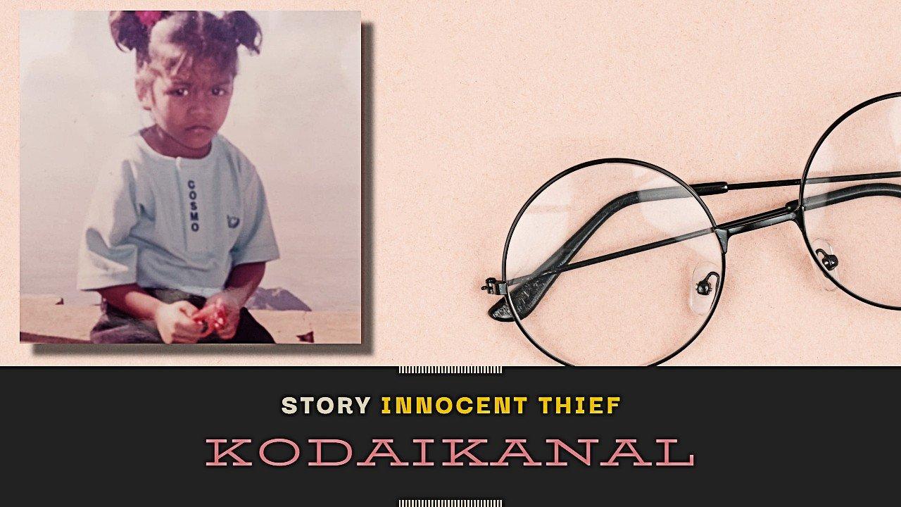 Kodai Story