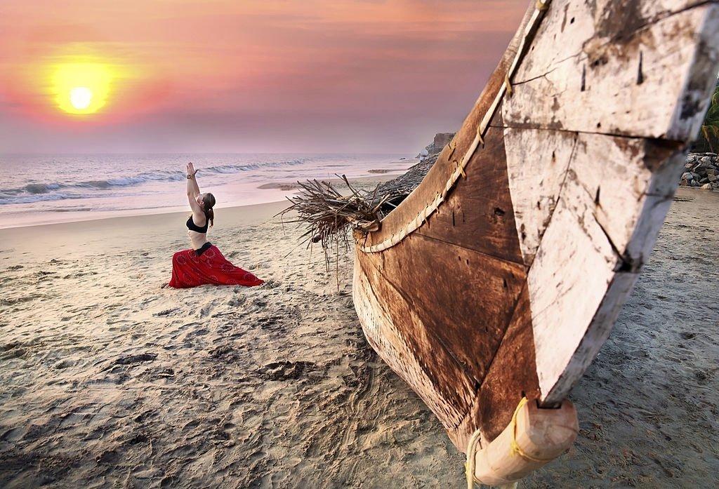 Kerala Yoga Retreat