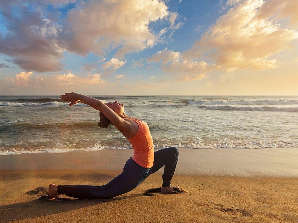 Kerala Yoga