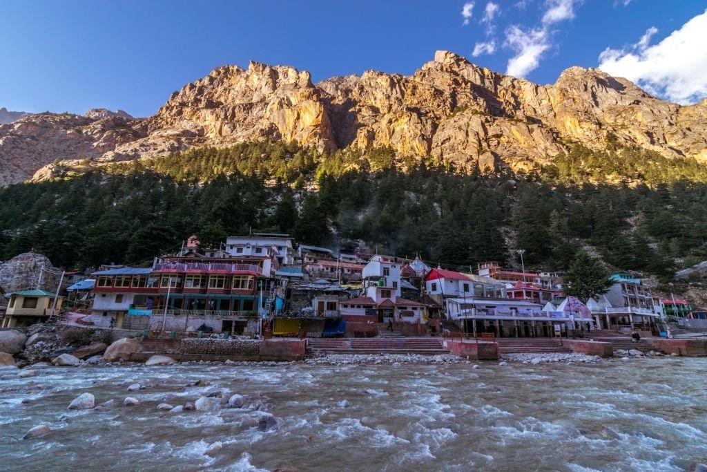 Gangotri Uttrakhand